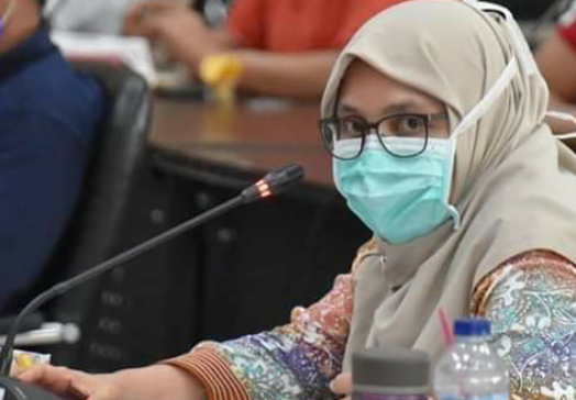 Kasus Covid 19 Dari Pendatang Dinkes Padang Ingatkan Ketua Rt Rw Padek Co