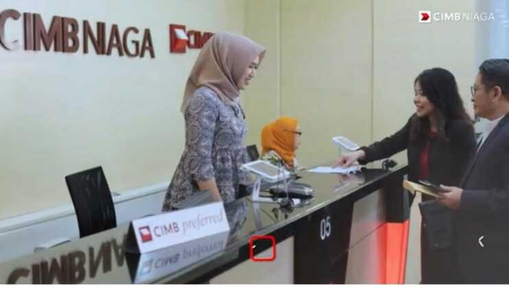CIMB Niaga dan Fintech Batumbu Kolaborasi Salurkan ...