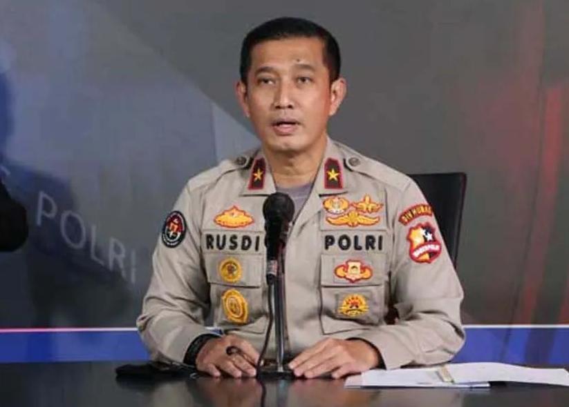 Dua Remaja Peretas Situs Setkab Ditangkap di Padang & Dharmasraya | Padek.co